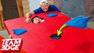Download Extreme Corn Hole! | Below the Belt Edition!! Video