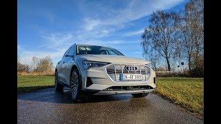 Download 2019 Audi e-tron Review (English Subtitles) Video