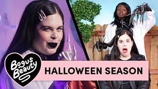 Download We Bust Spooky Beauty Myths In The Halloween Season Of Bogus Beauty Video