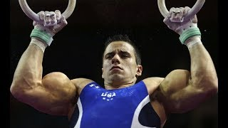 Download Why do Men's Gymnasts have such Big Biceps? Video
