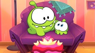 Download 🔴 Om Nom Stories: All FULL Episodes LIVE | Cut the Rope | Cartoons for Children - HooplaKidz TV Video