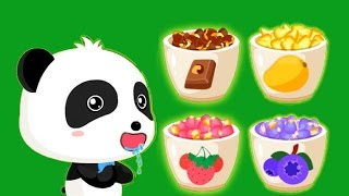 Download Baby Panda's Carnival | Children Play Popular Carnival Games | Baby Fun Game Video
