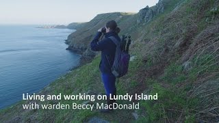 Download Boat Stories: Living and Working on Lundy Island Video