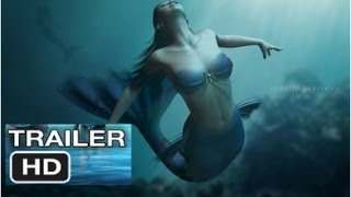 Download Mermaid: A Twist on the Classic Tale Trailer (2017) [HD] Video