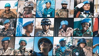 Download Service and Sacrifice: United Nations Peacekeeping Video