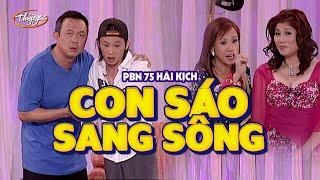Download Hài Kịch ″Con Sáo Sang Sông″ | PBN 75 | Hoài Linh, Chí Tài, Kiều Linh, MPhượng, MLan, TDanh Video