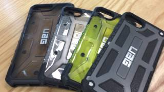 Download UAG Drop Test Video