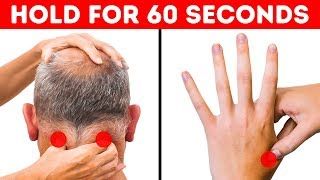 Download Press and Hold for 60 Seconds, and See What Happens to Your Body Video