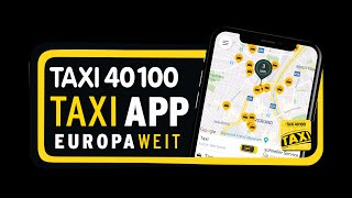 Download TAXI 40100 - Werbespot 4 Video