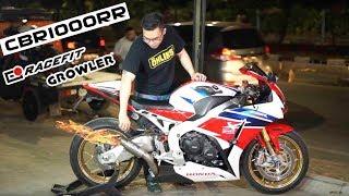 Download DIPERCAYAKAN CBR1000 DARI PADANG KE LAYZ MOTOR! | HONDA CBR1000RR Video