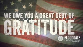 Download No Greater Love - A Veteran's Day Reflection Video