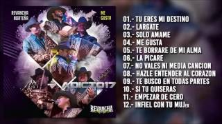 Download Revancha Norteña – Me Gusta (DISCO COMPLETO-FULL ALBUM 2016) Video