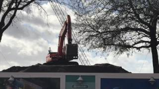 Download Disney's Hollywood Studios Expansion Update #17 - Toy Story Land, Star Wars Land Video