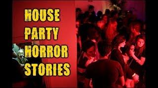 Download 3 Disturbing True House Party Horror Stories Video