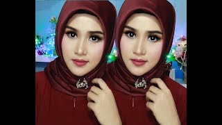 Download HIJAB SEGI EMPAT SATIN VALVET TREN KEKINIAN [ CANTIK,SIMPLE,MEWAH & ELEGAN ] DENGAN TREN KEKINIAN Video
