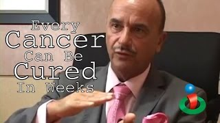 Download Every Cancer Can be Cured in Weeks explains Dr. Leonard Coldwell Video