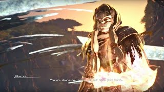 Download FINAL FANTASY XV - Gilgamesh Final Boss & Ending + Episode Prompto New Teaser | Episode Gladio DLC Video