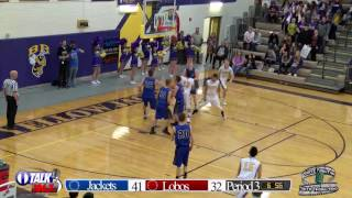Download Snowflake vs Blue Ridge Basketball Highlights! Video
