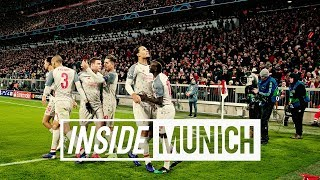 Download Inside Munich: Bayern 1-3 Liverpool | An incredible night at the Allianz Video