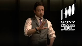 Download Inferno Around the World - Irrfan Khan As Harry Sims Video