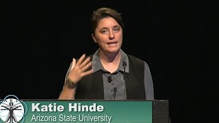 Download CARTA: Implications of Anthropogeny for Medicine and Health - Katie Hinde: Evolving Milk Video
