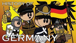 Download The Animated History of Germany Video