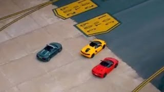 Download Supercar Runway Race | Top Gear | Series 20 | BBC Video