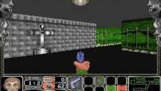 Download Nitemare 3D - E1M2 Video