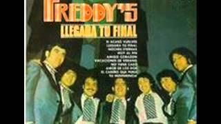 Download LOS FREDDYS Amigo corazon mp4 Video
