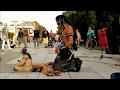Download Dancing on the floor by Alexandro Querevalú Video