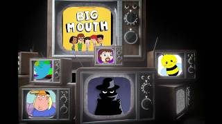 Download Animated Atrocities #143: Big Mouth (Episode 1) Video