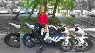 Download RIP Мария Басова погибла на R1 - фургон повернул налево. Это видео за октябрь 2015, смотровая МГУ Video