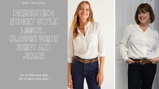 Download Sew The Look: The Bonn Shirt and Liana Jeans Video