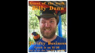 Download Thrifty Business Season 5 #3 Billy Dunn Half Chicken Coops & Power Wheels Video