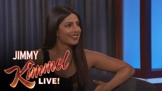 Download Priyanka Chopra on Going to the Met Gala with Nick Jonas Video