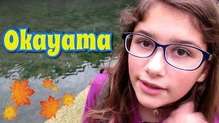 Download Japan Trip - Autumn in Okayama Castle and Korakuen Garden (岡山城, 後楽園 - 紅葉) Video