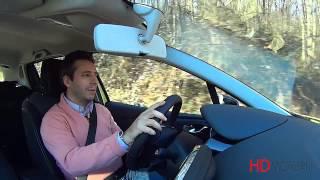 Download Renault nuova Clio TCe test drive da HDmotori.it Video