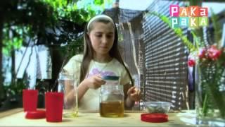 Download Contraseña verde: Aceite hecho Jabón - Ludmila (Uruguay) - Canal Pakapaka Video