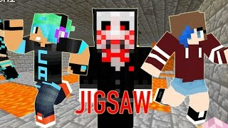 Download Minecraft / Jigsaw Game / So many options! / Radiojh Games Video