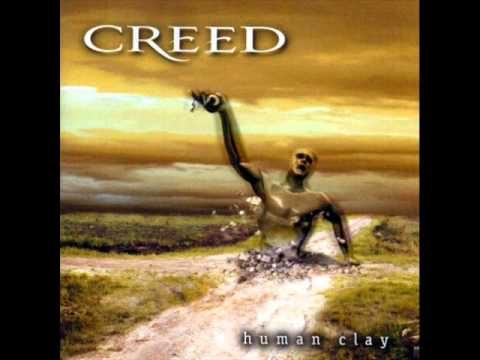 Creed - Can You Take Me Higher?