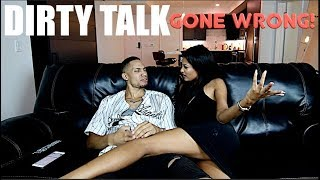 Download Dirty Talk GONE WRONG! Video