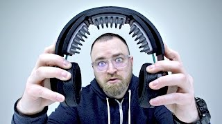 Download You've Never Seen Headphones Like This... Video