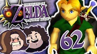 Download Zelda Majora's Mask: Big Buhango Bongos! - PART 62 - Game Grumps Video