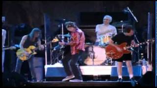 Download Rolling Stones feat. Angus & Malcolm - Rock Me Baby Video