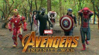 Download Avengers: Infinity War Trailer (Parody) Video
