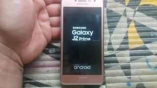 Hard Reset Samsung Galaxy J2 Prime Pattern Lock Free