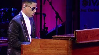 Download Matthew Whitaker Performs at the 2017 NEA Jazz Masters Tribute Concert Video