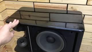 Download Loa BOSE 301 Sonata , Ampli California PRO-568E , CD DENON S10III Video