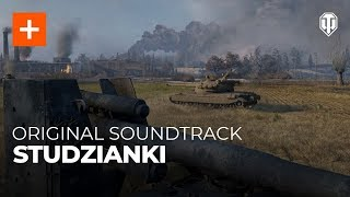 Download World of Tanks Original Soundtrack: Studzianki featuring Polish band Żywiołak Video