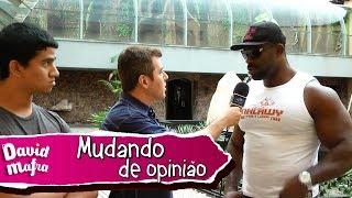 Download PEGADINHA: MUDANDO DE OPINIÃO Video